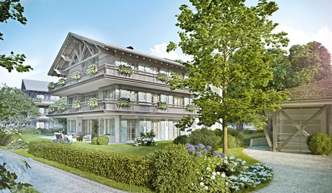 Immobilienreport München Bad Wiessee Tegernseer Villenphp