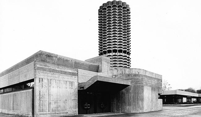 immobilienreport m nchen blickpunkt moderne ForArchitektur 1960