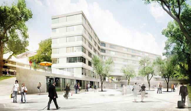 Immobilienreport M Nchen Colmdorfstr Aubing