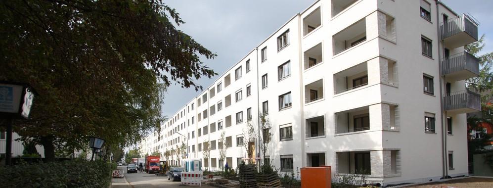 Immobilienreport München De La Pazphp