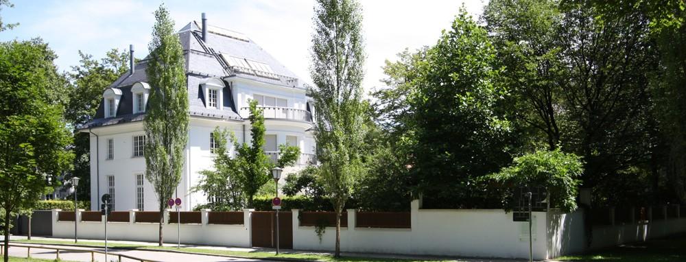 Hotel Mit Hund In Munchen