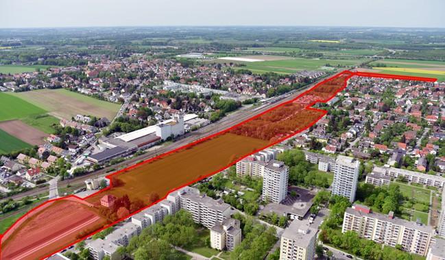 Immobilienreport m nchen ratoldstr for 03 architekten